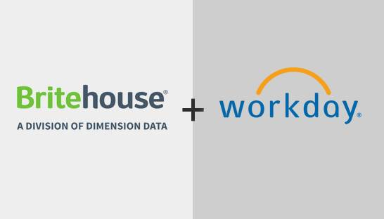 Dimension Data's business consulting vertical to support Workday