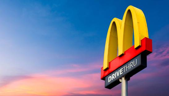 Pacinamix and McDonald's SA take their partnership to the next level