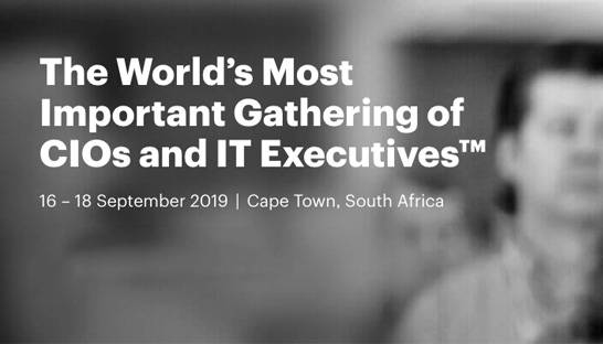 Final day of Gartner Symposium SA generates big news