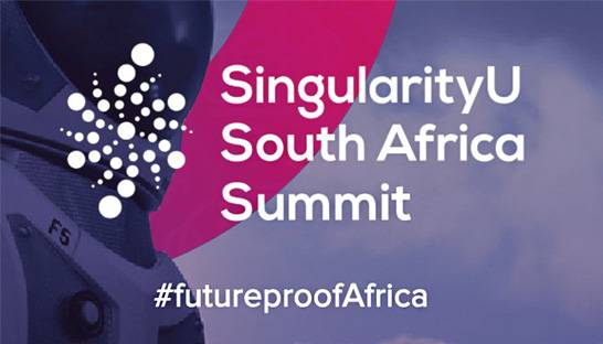 Deloitte set to co-host SingularityU South Africa Summit 2019