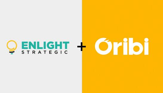Enlight Strategic boosts Martech capabilities with Oribi partnership