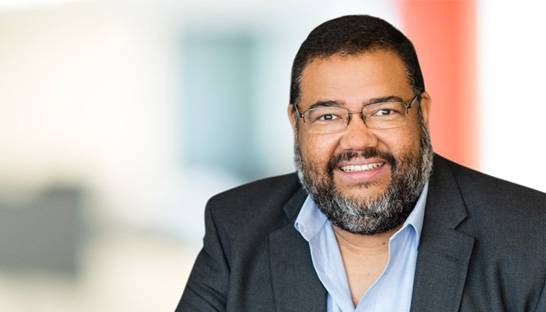 Athol Williams leaves Bain just six months after joining