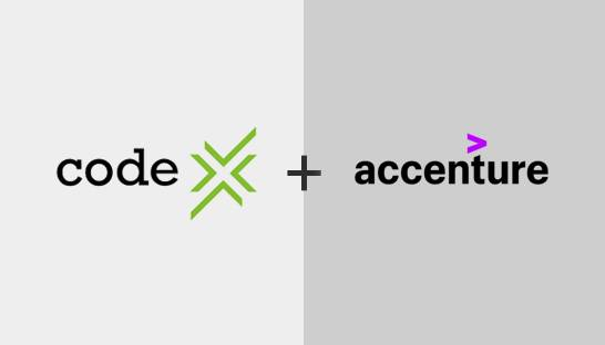 Accenture and Project codeX partner to provide digital skill training