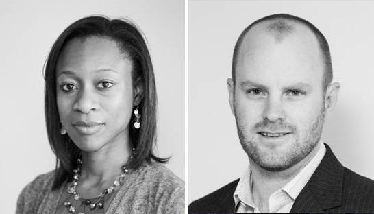 Bain & Company appoints two partners in Johannesburg office