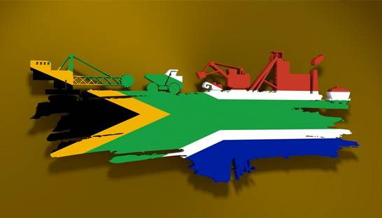 Investments in clean coal could save South Africa's coal sector