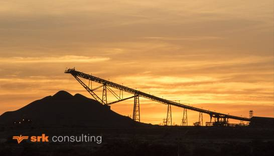 How SRK Consulting has been there for South Africa's mining journey