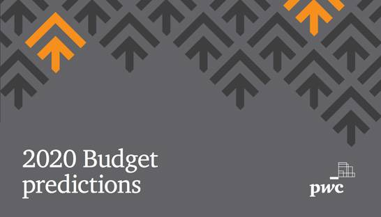PwC's recommendations for the upcoming SA budget