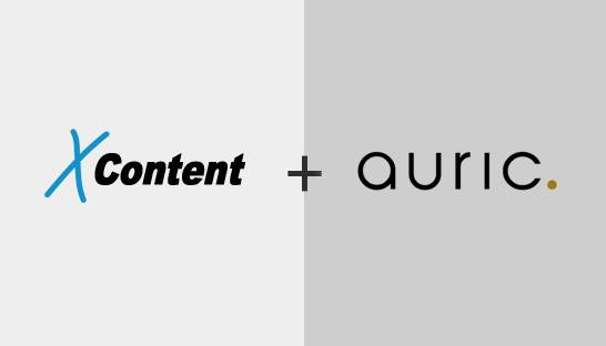XContent Business Solutions acquires Auric Consulting