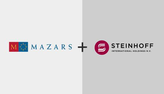 Mazars confirmed as Steinhoff International Group Auditor