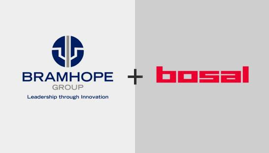 Bramhope Group extends partnership with Bosal Afrika