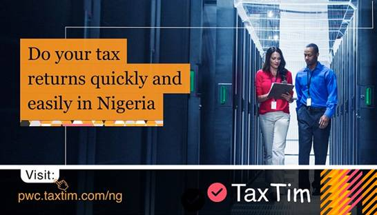 TaxTim and PwC continue their African expansion