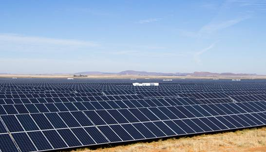 Renewables with pave the way forward for South Africa