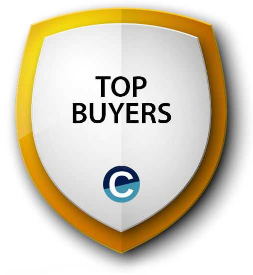 Top buyers in the consulting industry of South Africa