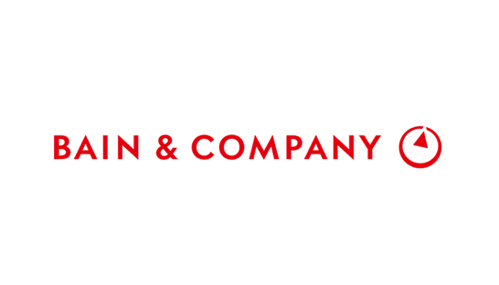 Consulting firm in South Africa: Bain & Company