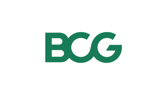 Consulting firm in South Africa: Boston Consulting Group